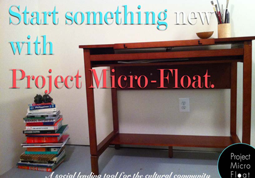 Project Micro-Float