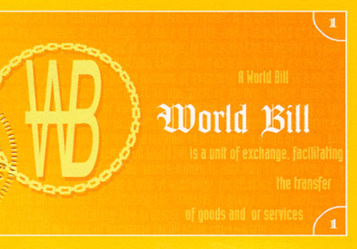 One World Currency